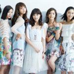 【Flower】現在メンバーの身長は?人気順、年齢順やメンバー脱退の理由を調査!!