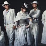 【東京事変】メンバー本名・年齢は?若い頃と変わらない椎名林檎、旦那・子供がいてびっくり!名曲ランキングも調査!
