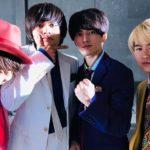 【DISH//】メンバー名前、年齢、身長、血液型、カラーは?ライブ初参戦時の服装やルール、曲の人気順まで調査!